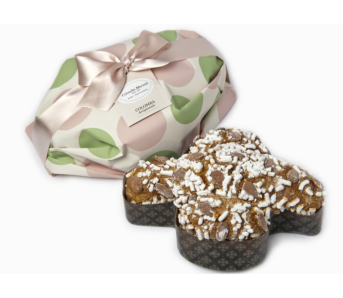 colomba pack